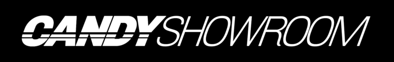 Candy Showroom Logo