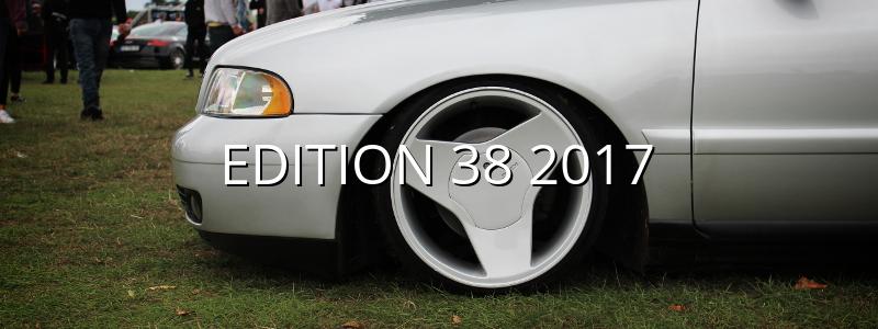 Edition 38 2016