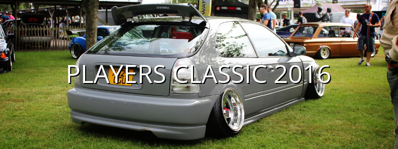 Players Classic 2016