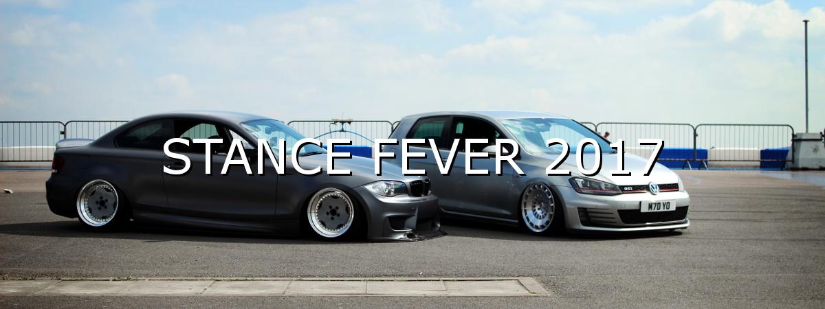 Stance Fever 2017