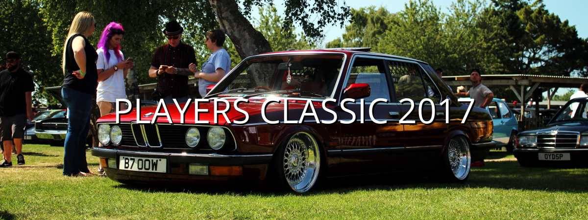 Players Classic 2017
