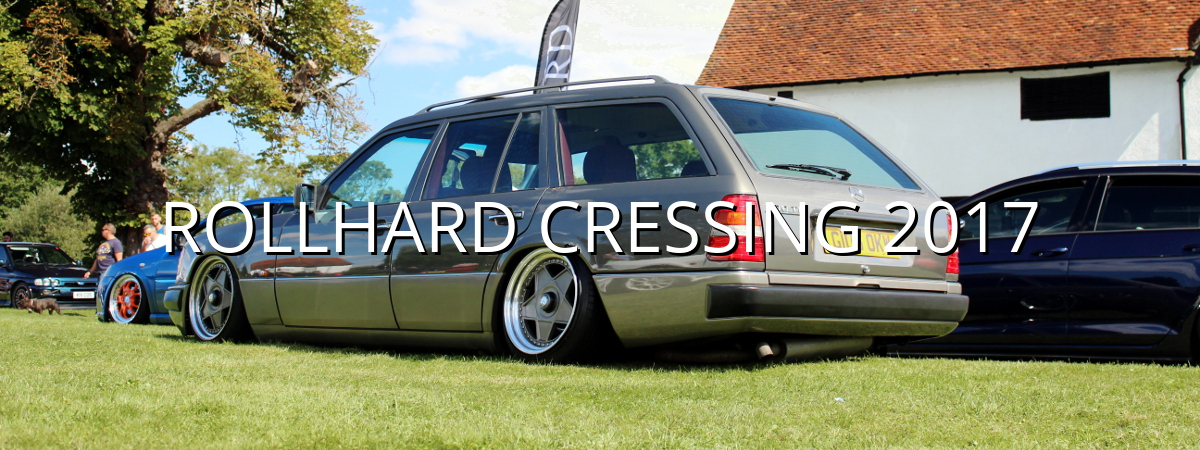 Rollhard Cressing 2017