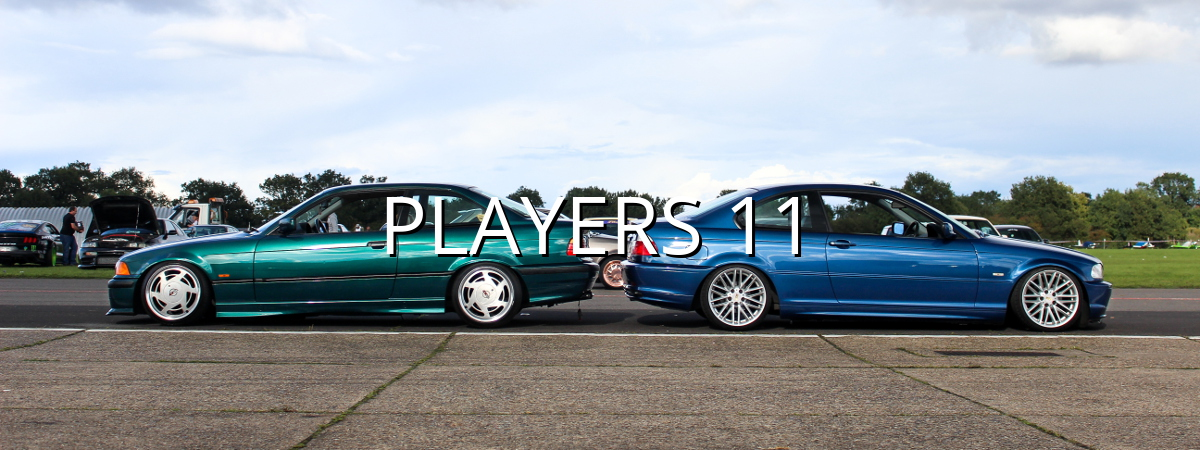 Players Show 11 2017
