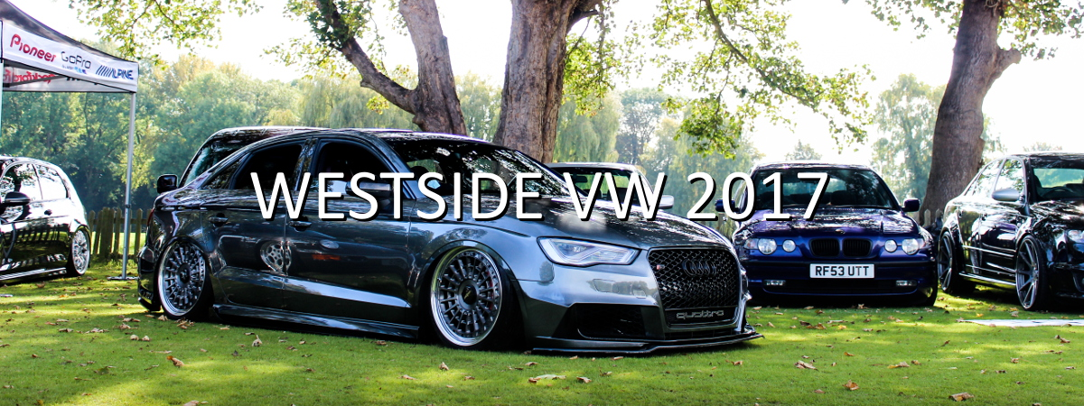 Westside VW 2017