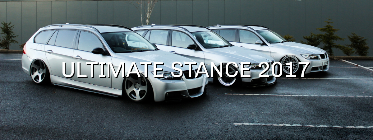 Ultimate Stance 2017