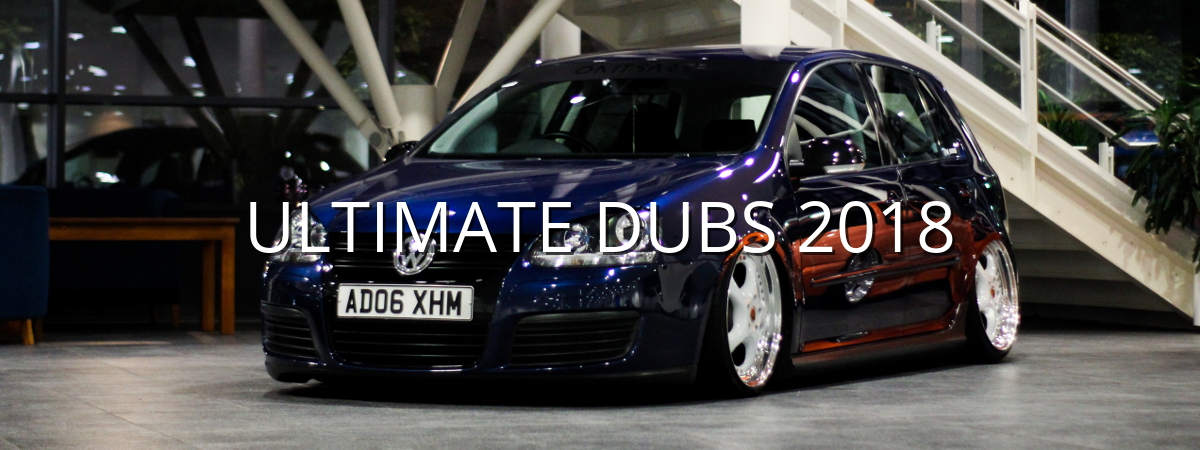 Ultimate Dubs 2018