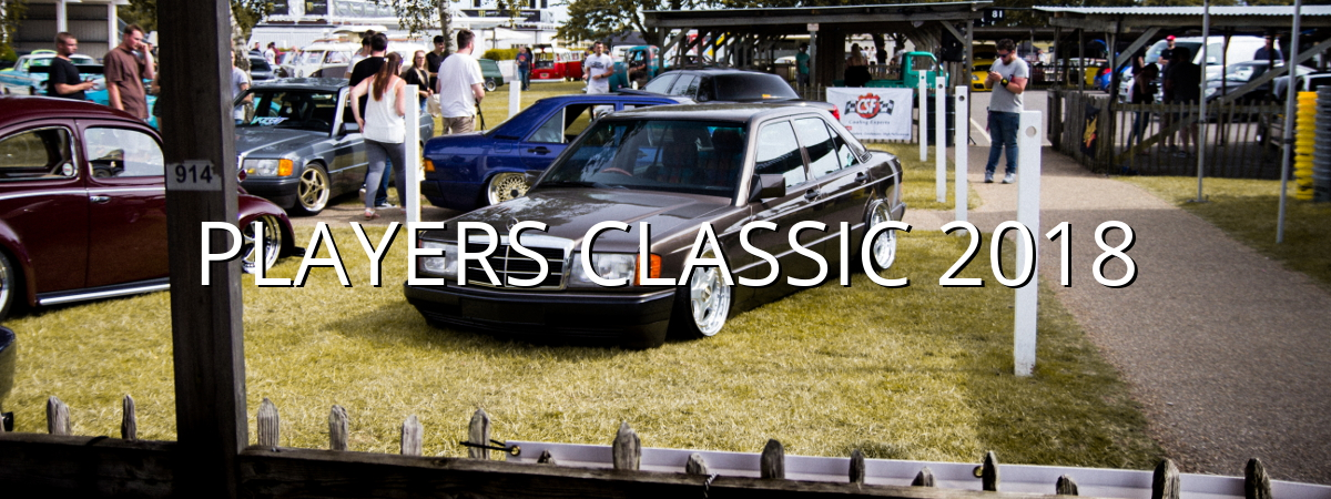 Players Classic 2018