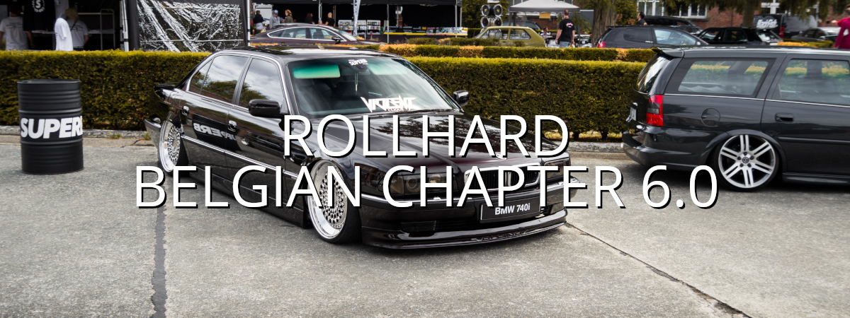 Rollhard's Belgian Chapter 6.0