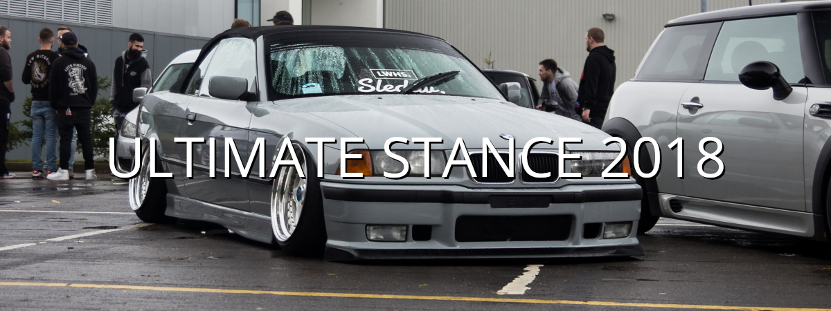 Ultimate Stance 2018
