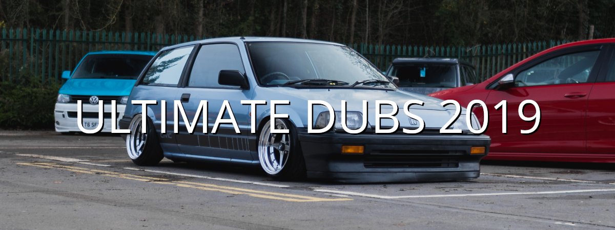 Ultimate Dubs 2019