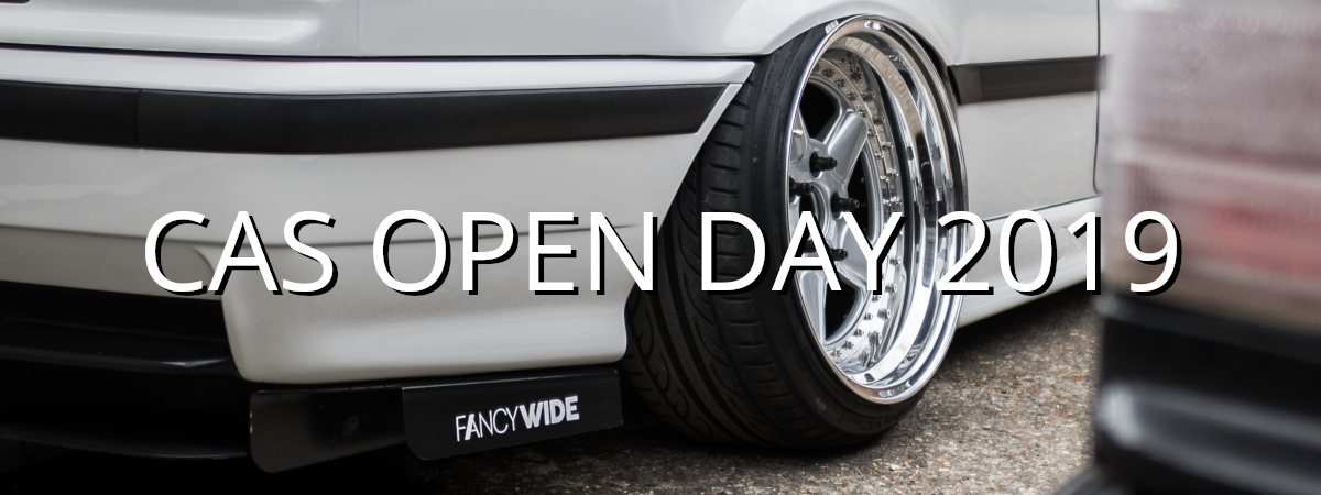 Car Audio Security Open Day 2019