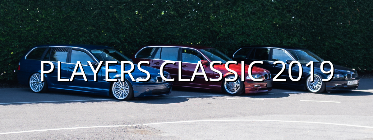 Players Classic 2019
