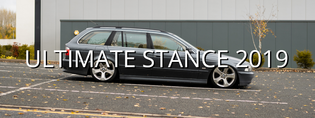 Ultimate Stance 2019